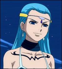 De qui Aquarius est-elle amoureuse ?