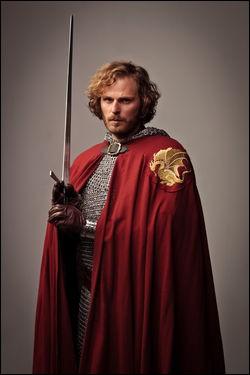 Qui est ce chevalier ?
