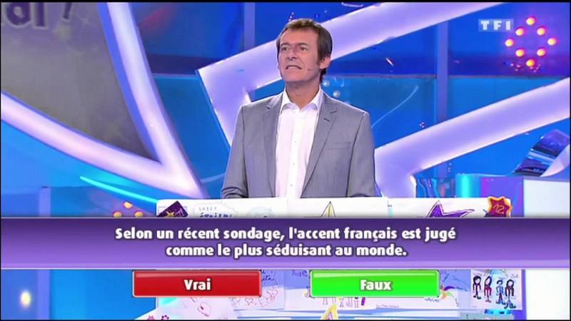 À midi, sur TF1, il y a :