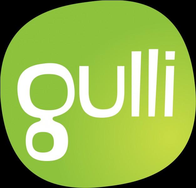 Sur Gulli, il y a :