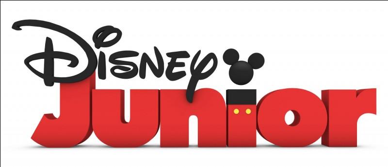 """Sur """"Disney Junior"""", il y a """"Docteur..."""""""