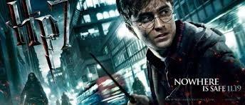 Harry Potter- Pourrais-tu entrer à Poudlard ?