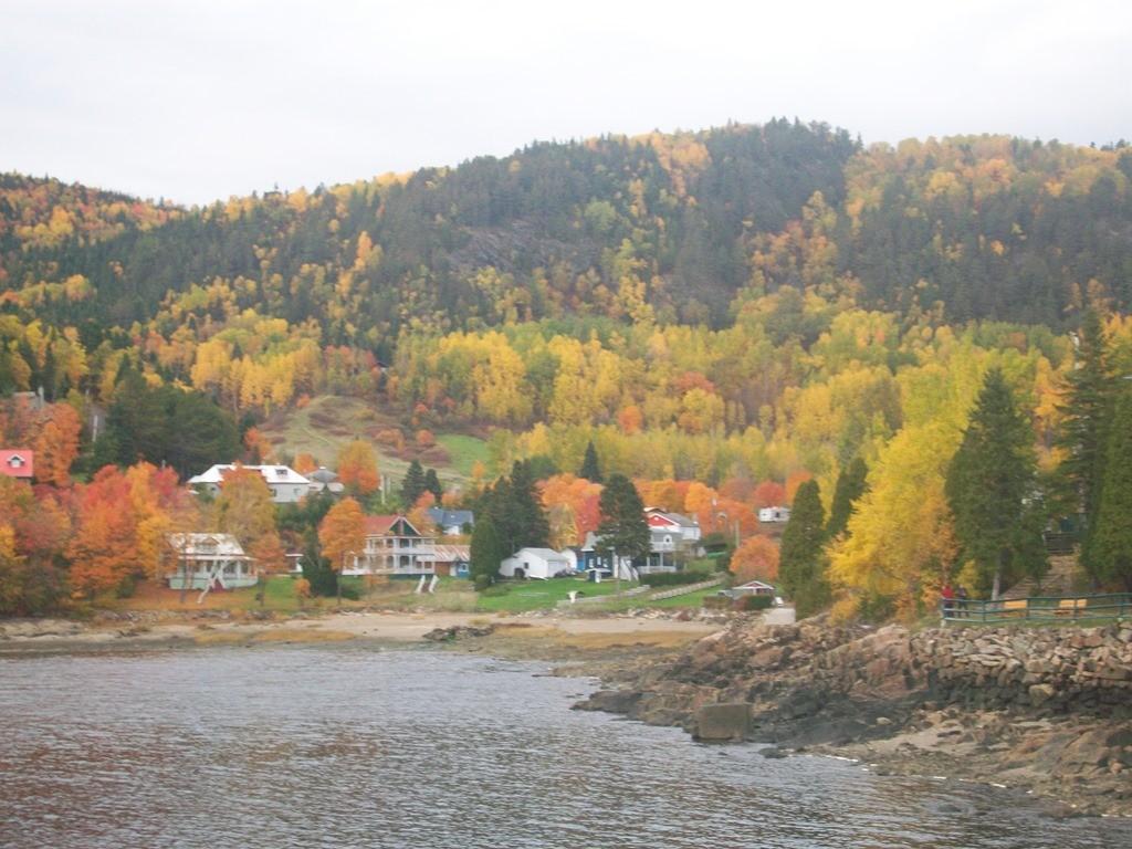 Escapade au Québec
