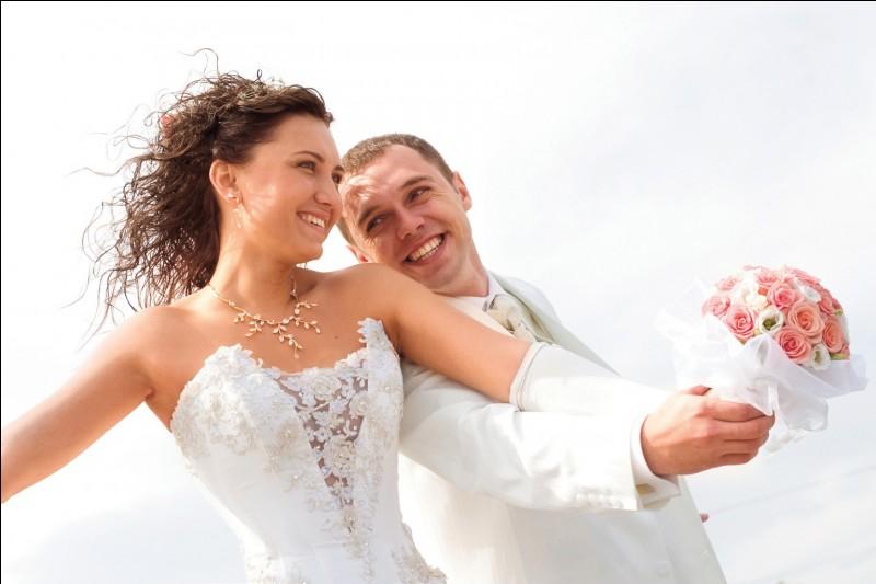Comment se passera votre mariage ?
