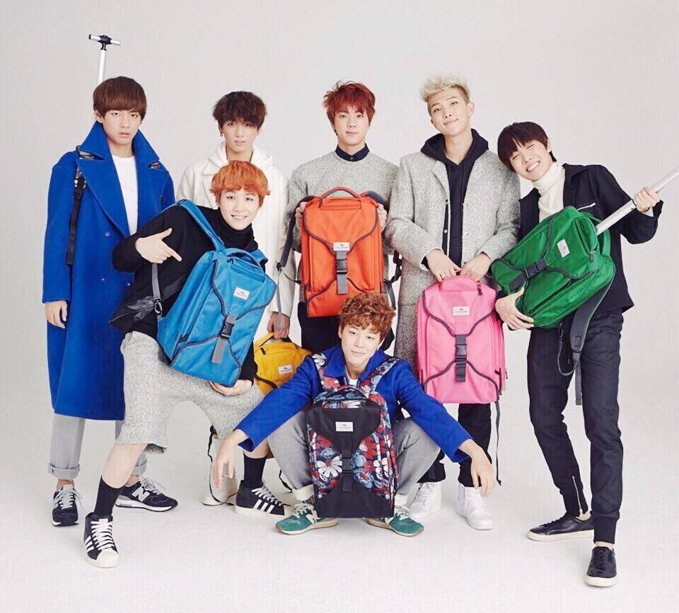 Quel membre de BTS es-tu ?