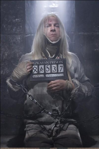 Comment le père de Lucius s'appelait-il ?