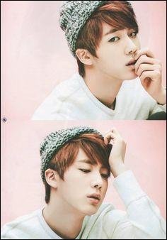 Avec quels membres Jin s'entend-il le mieux ?