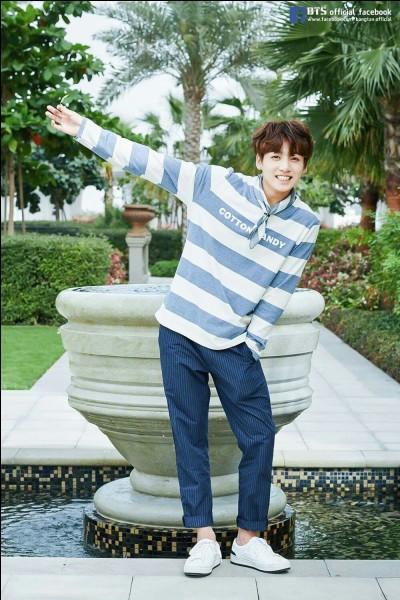 """Quel âge avait-il lorsqu'il a auditionné pour """"Superstar K3"""" ?"""