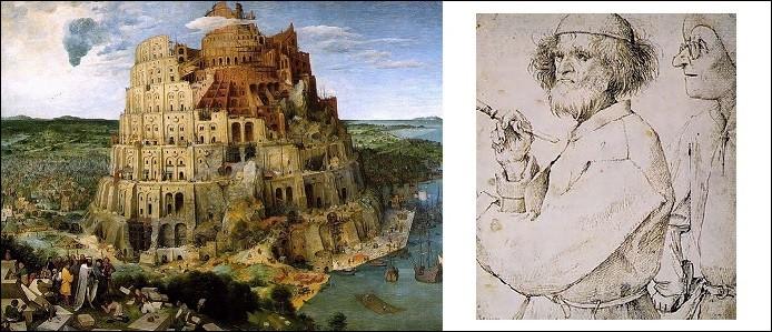 Art - Comment Pierre Breughel l'Ancien a-t-il baptisé son célèbre tableau ?