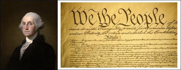 Histoire - De combien d'articles se compose la Constitution des États-Unis ?