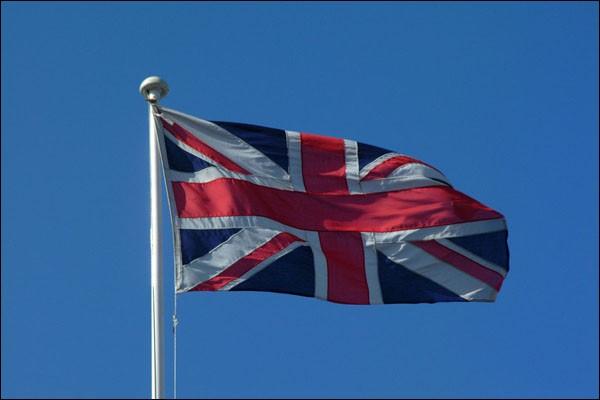 Comment s'appelle l'hymne national britannique ?