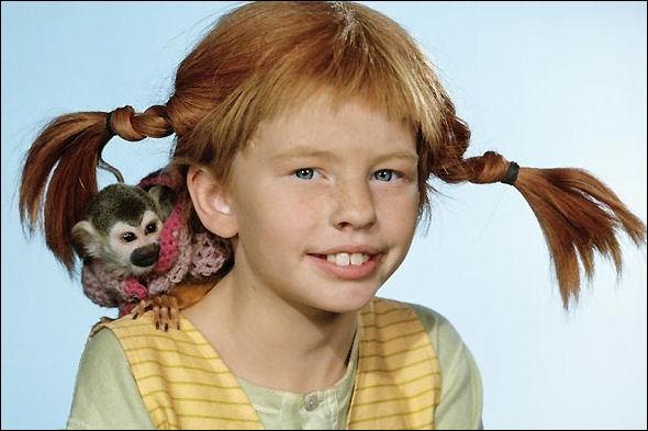 Comment s'appelle son singe ?