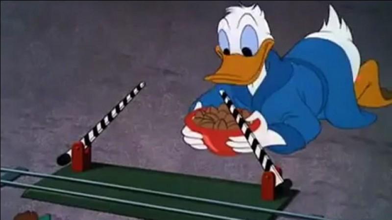 Qui est Donald ?