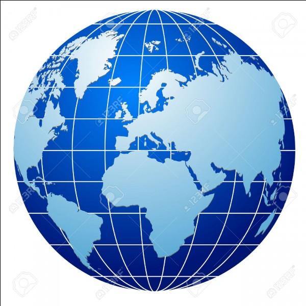 Dans quel continent habiterais-tu, si tu pouvais ?