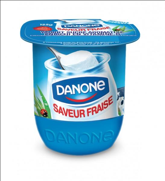 Si je ne mange que des yaourts, mon alimentation est équilibrée.