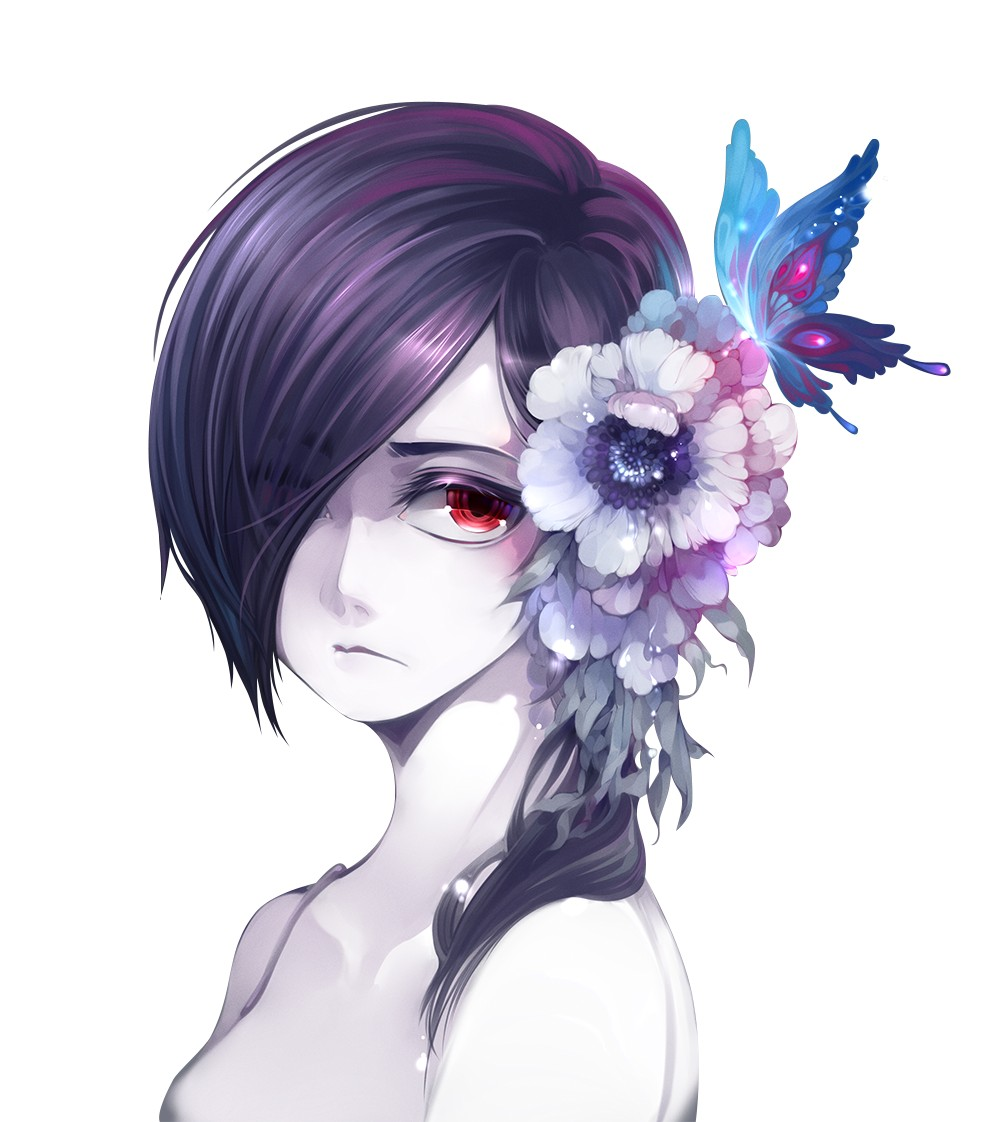 Tokyo Ghoul Quizz