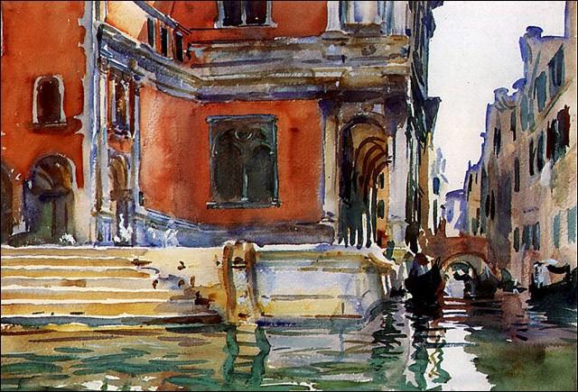 En direction du canal de Giudecca, vous passez devant une des Scuola Grande. En tant qu'amateur des œuvres du Tintoret, vous allez vous régaler dans la [...].