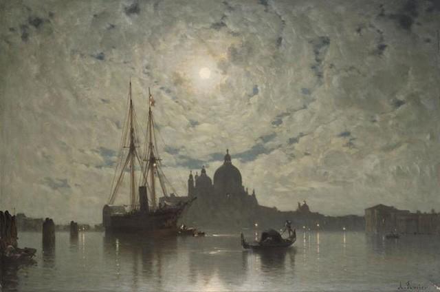 Venise, merveille du monde (1)