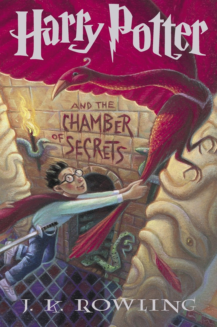 Deux indices : un personnage de Harry Potter