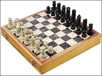 Quel coup est célèbre au jeu d'échecs ?