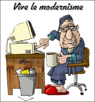 Quant à moi, mon idole est toujours Mireille Mathieu !