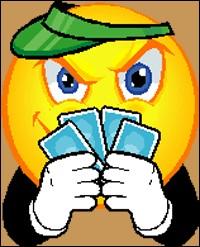 Dans ce même jeu j'ai annoncé une garde : j'ai 4 tarots, que penser ?