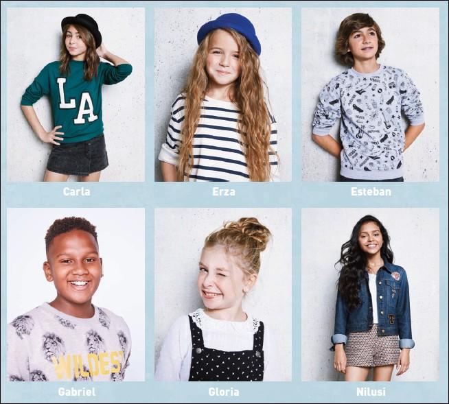 Populaire Quizz Kids United - Quiz Enfants PO96