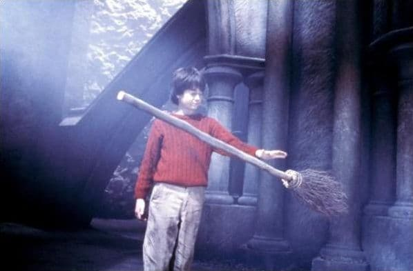Harry Potter 1 à 5 (2)