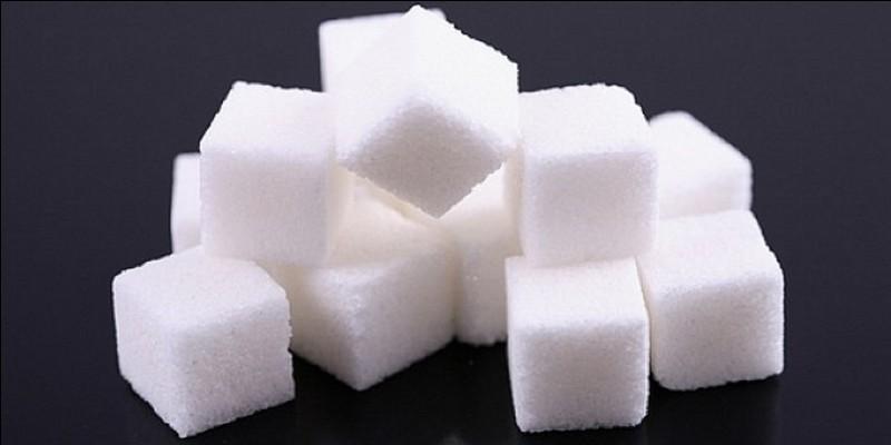 Combien y a-t-il de sortes de sucre ?