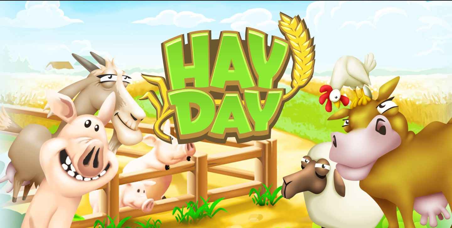 Hay Day !
