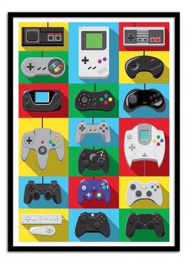 10 jeux vidéo, 10 questions !