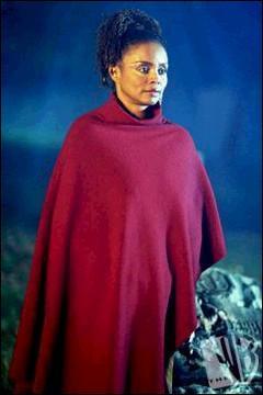 Qui est ce personnage dans Charmed ?
