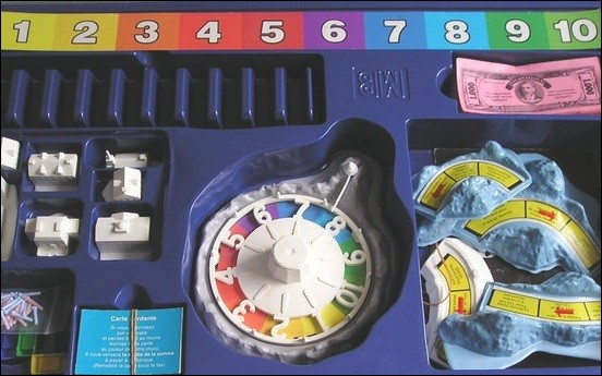 Vous venez d'ouvrir la boîte !À quel jeu allez-vous jouer ?