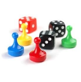 Les jeux de société (2)
