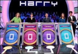Harry - Quel est le but de ce jeu ?