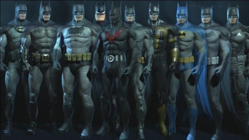 Comment serait ton costume de super-héros ?