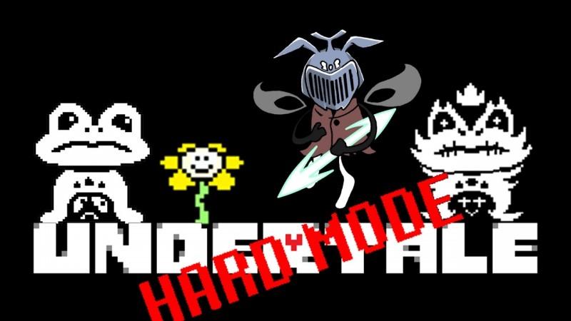 Qui est le boss du Mode Hard Core ?