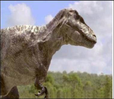 Quel est le nom de ce dinosaure ?