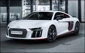 Trouve le nom de cette magnifique Audi ! (Très simple)