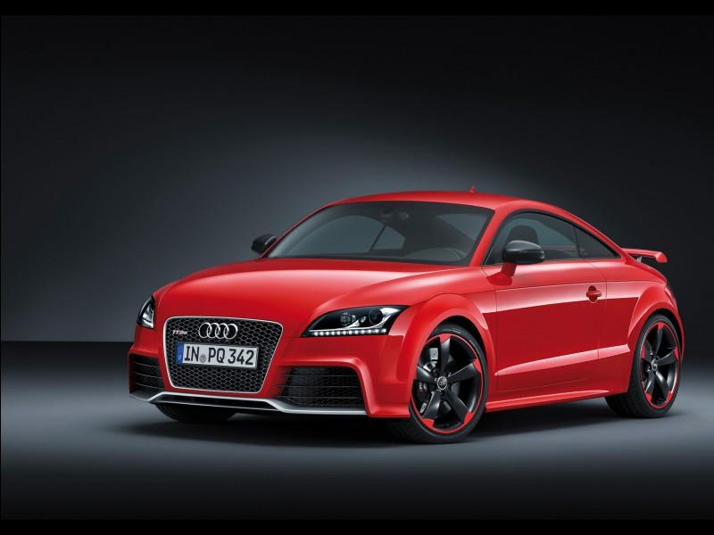 Quelle est cette Audi ? (Attention à ne pas confondre)