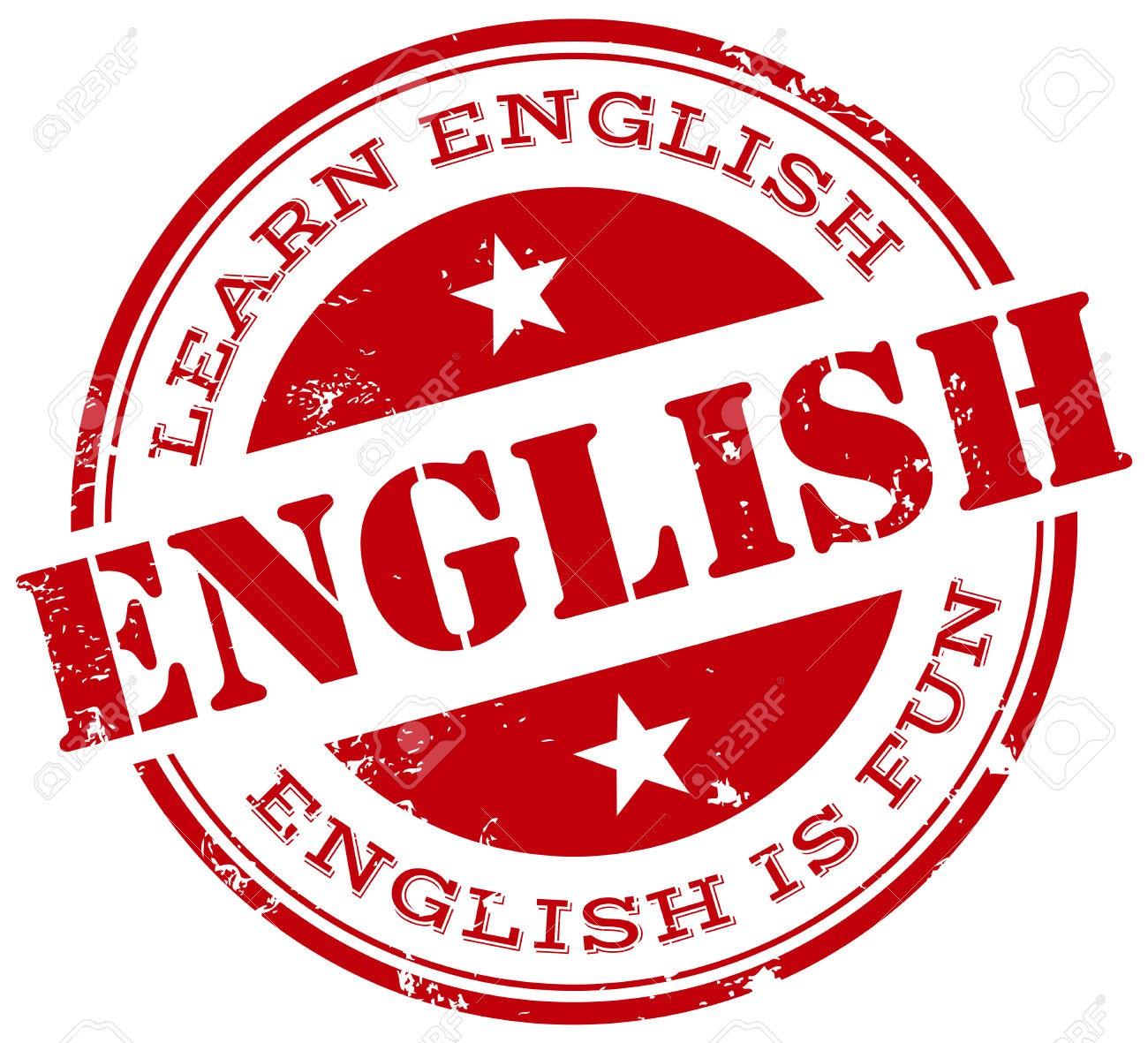 Quelques mots en anglais