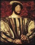 Histoire. Quel roi de France a connu Marignan en 1515 ?