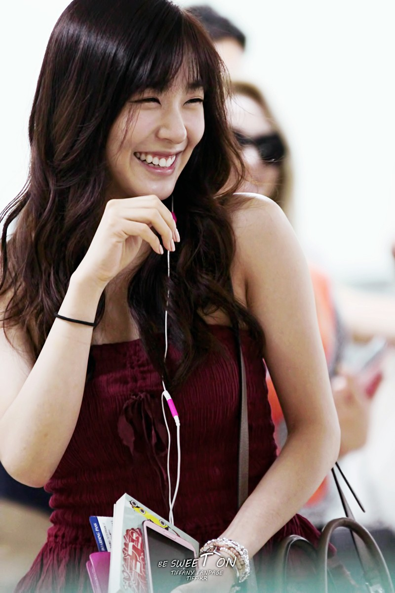 Tiffany [Girls Generation]