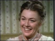 Quel est le prénom de Madame Garvey ?