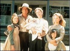 Où vit la famille Ingalls ?
