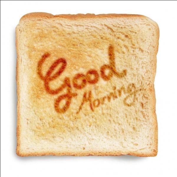 """Comment appelle-t-on le """"petit-déjeuner"""" en anglais ?"""