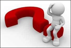 Qu'est-ce qui donne des réponses sans adresser la parole ?