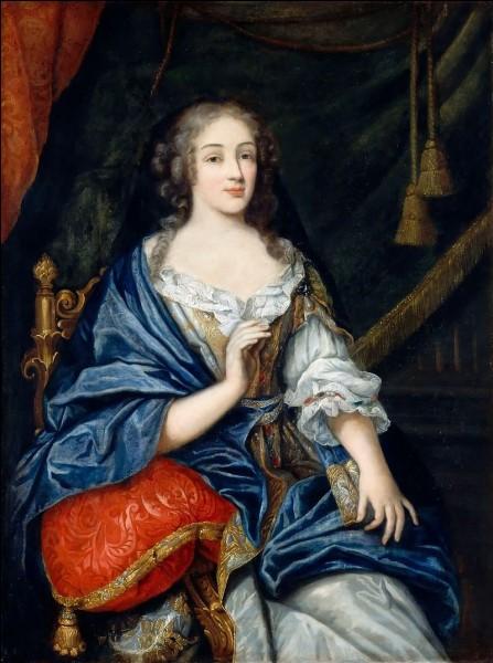 De quel roi de France Louise de la Vallière fut-elle la maîtresse ?