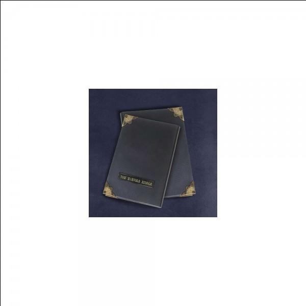 Quel est cet objet ?