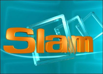 """Qui est l'animateur de """"Slam"""" ?"""